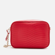 Furla Women's Swing Mini Cross Body Bag - Red