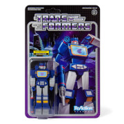 Super7 Transformers ReAction Figure - Soundwave