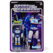 Super7 Transformers ReAction Figure - Soundwave