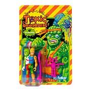 Super7 Toxic Crusaders ReAction Figure - Headbanger