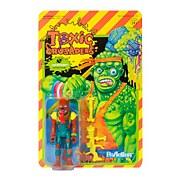 Super7 Toxic Crusaders ReAction Figure - Junkyard