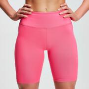 Naisten MP Power Cycling Shorts - Super Pink