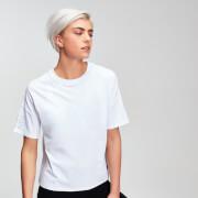 T-Shirt Femme Power MP - Blanc - XL
