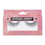 Купить Barry M Cosmetics False Lashes - Havana Honey