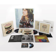 Rolling Stones - Let It Bleed 50th Anniversary Edition (Deluxe)