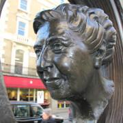 Agatha Christie London Tour for Two