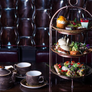 Afternoon Tea for Two at Buddha-Bar London