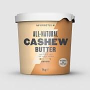 All-Natural Cashew Butter