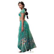 Princess Jasmine (Naomi Scott - Aladdin Live Action) Life Size Cut-Out