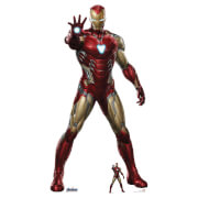 Marvel Iron Man Avengers Endgame (Robert Downey Jr) Life Size Cut-Out