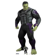 Marvel Hulk Avengers Endgame (Mark Ruffalo) Life Size Cut-Out