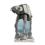 Star Wars AT-AT Life Mega Cardboard Cut-Out 1.97m Tall