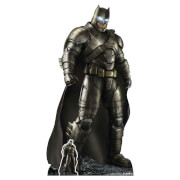 Batman Armoured Batsuit (Ben Affleck) Life Size Cut-Out