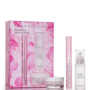 Купить Chantecaille Rose de Mai Travel Essentials Set