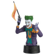 Buste Joker - DC Comics Eaglemoss