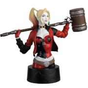 Eaglemoss DC Comics Harley Quinn Bust