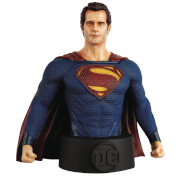 Eaglemoss DC Comics Superman Movie Bust