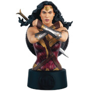 Eaglemoss DC Comics Wonder Woman Movie Bust