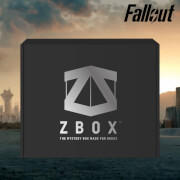 Fallout Mystery Gift Box - Special Edition