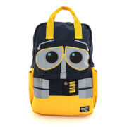 Loungefly Disney Wall-E Cosplay Square Nylon Backpack
