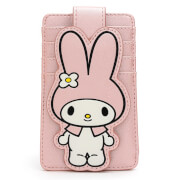 Loungefly Sanrio Hello Kitty My Melody Cardholder