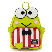 Loungefly Sanrio Keroppi Cosplay Mini Backpack