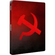 Red Heat - Zavvi Exclusive 4K Ultra HD Steelbook