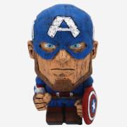 FOCO Marvel Avengers Captain America Eekeez Figurine