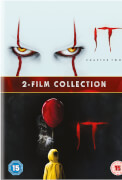 IT Chapter One & Two - 2-Film Collection