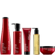 Shu Uemura Art of Hair Your Ultimate Protect and Shine Essentials for Vibrant Coloured Hair