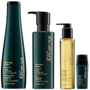 Shu Uemura Art of Hair The Complete Strength and Shine Regime for Damaged Hair