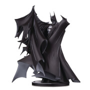 DC Collectibles DC Comics Batman Black & White Statue By Todd McFarlane