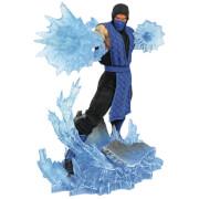 Diamond Select Mortal Kombat 11 Gallery PVC Figure - Sub-Zero