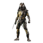 HIYA Toys Predators Falconer Predator Exquisite Mini 1/18 Scale Figure