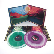 Vinyle Hero of Time (Music from The Legend of Zelda: Ocarina of Time) 2x Colour LP