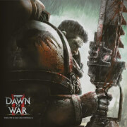 Laced Records - Warhammer 40,000: Dawn of War 2 (Bande Originale) LP