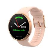 Polar Ignite GPS Sports Watch – Pink/Rose