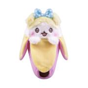 Peluche Funko Plush Pink Bananya - Bananya