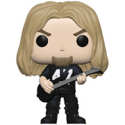 Figurine Pop! Rocks Jeff Hanneman - Slayer