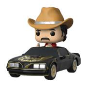 Smokey & the Bandit Trans Am Pop! Ride