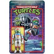 Super7 Teenage Mutant Ninja Turtles ReAction Figure - Space Cadet Raphael