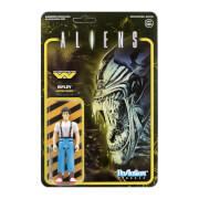 Super7 Aliens ReAction Figure - Ripley