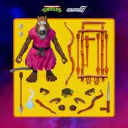 Super7 Teenage Mutant Ninja Turtles Ultimates - Splinter Action Figure