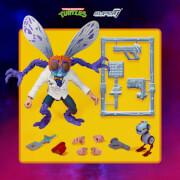 Super7 Teenage Mutant Ninja Turtles Ultimates - Baxter Stockman Action Figure