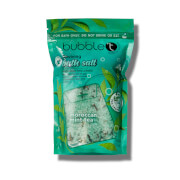 Bubble T Bath Salts Moroccan Mint Tea 500g