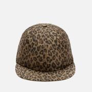 Satisfy Men's Running Cap - Leopard