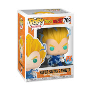 PX EXC Dragon Ball Z Super Saiyan 2 Vegeta Pop! Vinyl Figure