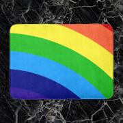 Rainbow Classic Rainbow Bath Mat