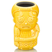 Rick and Morty Morty 2 oz. Geeki Tikis Mini Muglet