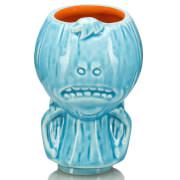 Rick et Morty Mr. Meeseeks 6 cl Mini Mug Geeki Tikis